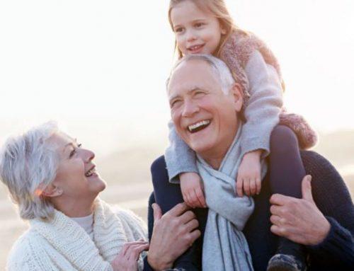 ¿Qué tienen en común los abuelos y el marketing?
