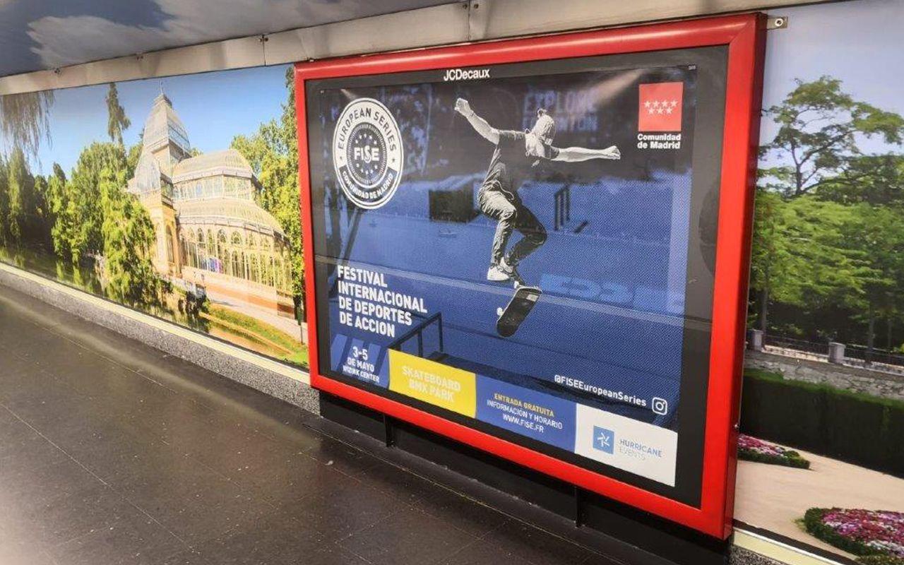 FISE, Festival Internacional Deportes de Acción | A Global Agency