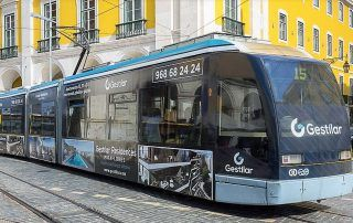 Publicidad Exterior Gestilar Lisboa | A Global Agency