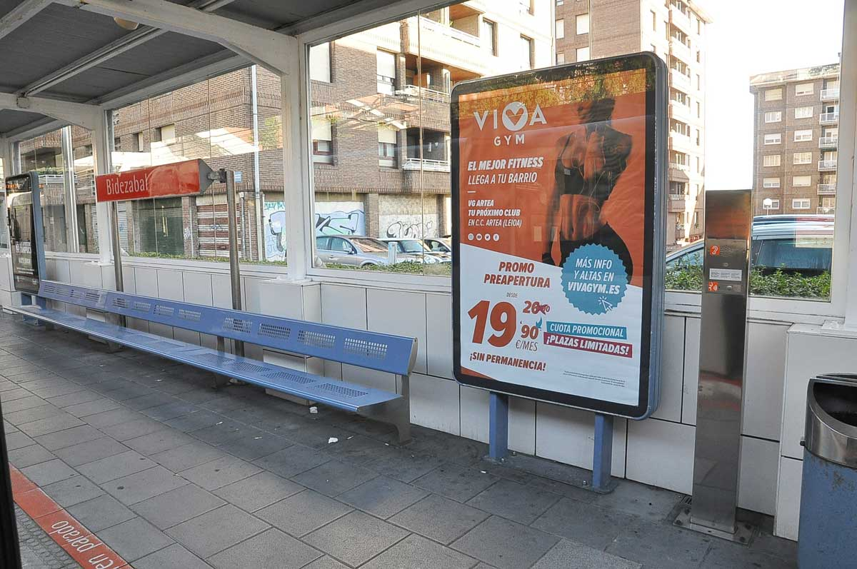 Viva Gym | Apertura Nuevos Centros. A Global Agency