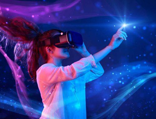 Así será la publicidad en la realidad virtual