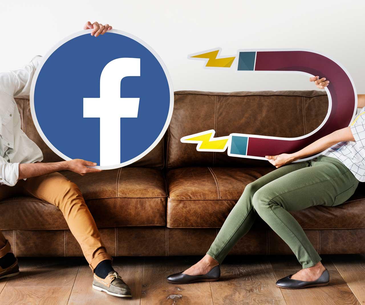 Conseguir interacciones en redes sociales