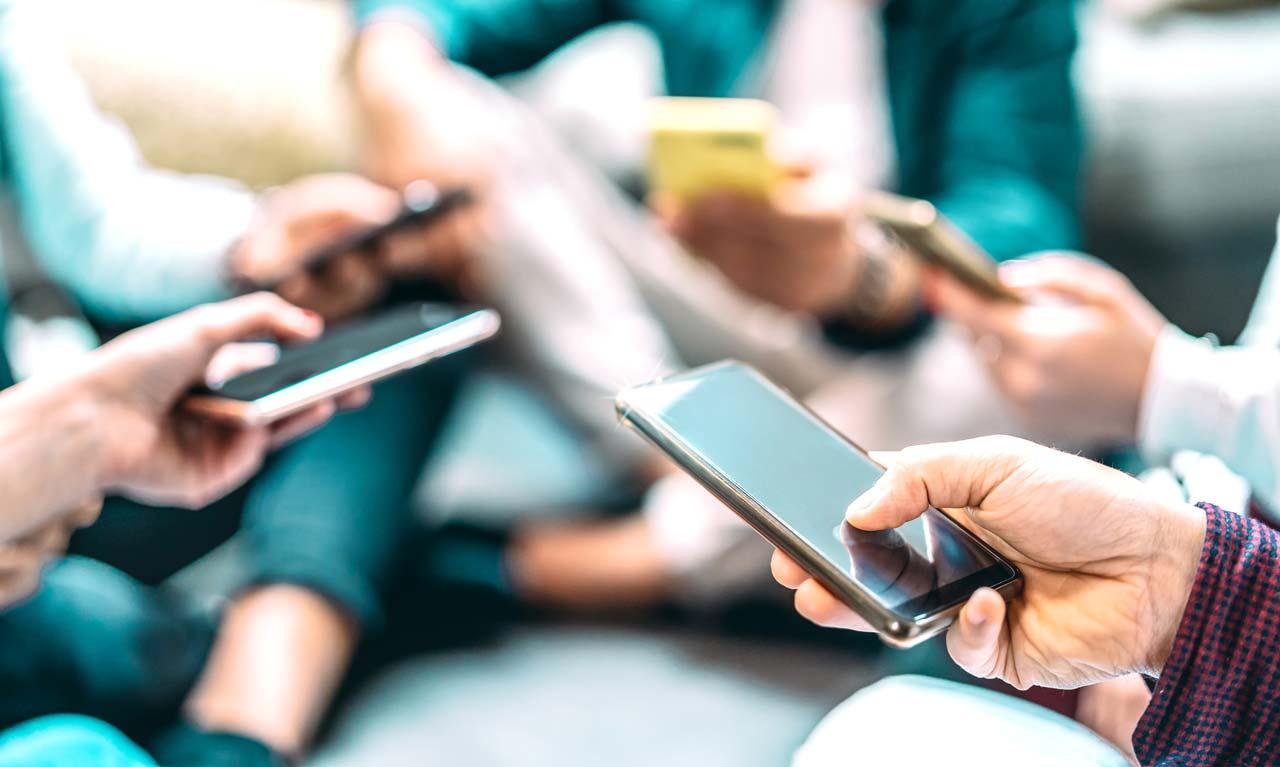 Nuevas tendencias en el consumo de contenidos online